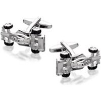 Racing Car Cufflinks - A4564
