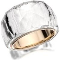 Swarovski Crystal 1103234 Nirvana Petite Ring - A6482