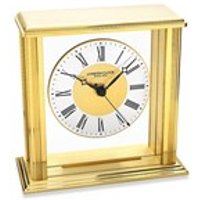 London Clock Company Floating Dial Mantel Clock - C1737