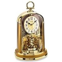 Rhythm Rotating Pendulum Anniversary Clock - C1849