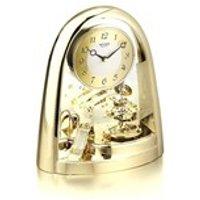 Rhythm Shooting Stars Anniversary Clock - C3071