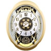 Rhythm 4MH842WD18 Marvellous Melody Wall Clock - C5913