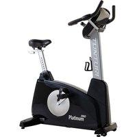 Tunturi Upright Bike Platinum PRO Hometrainer