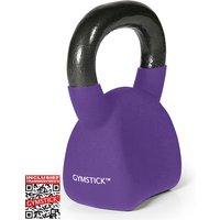 Gymstick ergo kettlebell (6 kg) + workout DVD