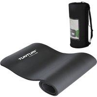 Tunturi-Bremshey Fitness Mat Zwart Nbr 180 X 60 1,5 Cm Stuk