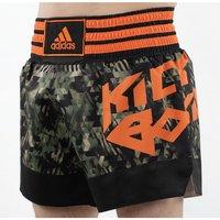 Adidas Kickboksshort Camo
