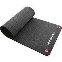 Tunturi fitnessmat Pro 140cm Zwart