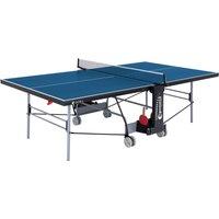Sponeta Sportline Compact Indoor Tafeltennistafel Blauw