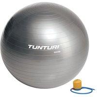Tunturi Gymball 90cm Zilver