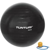 Tunturi Gymball 55cm Zwart