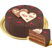 Dessert-Torte For you