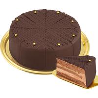Dessert-Kaffeehaus-Torte nach Wiener Art