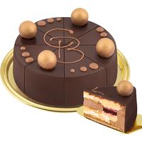 Dessert-Torte Marc de Champenois
