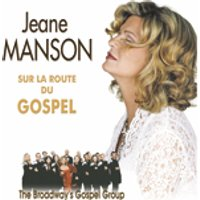 Affiche Gospel  JEANE MANSON &THE GOSPEL FOR ALL © Fnac Spectacles