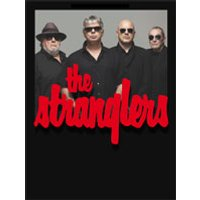 Affiche Pop-rock / Folk  THE STRANGLERS © Fnac Spectacles