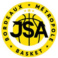 Affiche Basketball  JSA BORDEAUX / CEP LORIENT BASKET © Fnac Spectacles