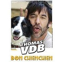 Affiche One man/woman show  THOMAS VDB © Fnac Spectacles