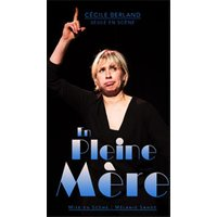 Affiche Humoristes  CECILE BERLAND © Fnac Spectacles