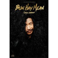 Affiche Humoristes  BUN HAY MEAN © Fnac Spectacles