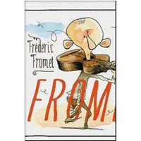 Affiche Humoristes  FREDERIC FROMET © Fnac Spectacles