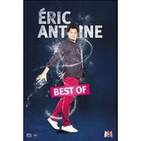 Affiche One man/woman show  ERIC ANTOINE © Fnac Spectacles