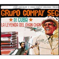 Affiche Jazz  GRUPO COMPAY SEGUNDO © Fnac Spectacles