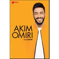 Affiche One man/woman show  AKIM OMIRI - EN SPECTACLE © Fnac Spectacles