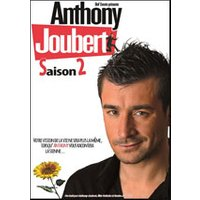 Affiche Humoristes  ANTHONY JOUBERT © Fnac Spectacles