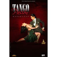 Affiche Grand spectacle  TANGO PASION © Fnac Spectacles
