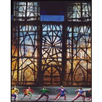 Affiche Danse contemporaine  NOTRE DAME DE PARIS © Fnac Spectacles