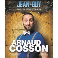 Affiche One man/woman show  ARNAUD COSSON © Fnac Spectacles