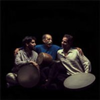 Affiche Musiques d'Orient & Maghreb  TRIO CHEMIRANI © Fnac Spectacles