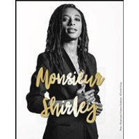 Affiche One man/woman show  SHIRLEY SOUAGNON - MONSIEUR SHIRLEY © Fnac Spectacles