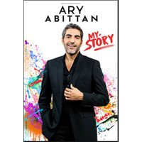Affiche One man/woman show  ARY ABITTAN © Fnac Spectacles
