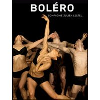 Affiche Danse contemporaine  BOLERO © Fnac Spectacles