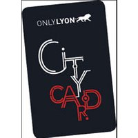 Affiche Visite de monuments  LYON CITY CARD © Fnac Spectacles