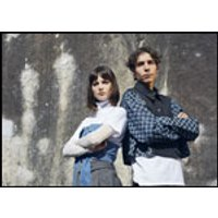 Affiche Pop-rock / Folk  THE PIROUETTES + SUZANE © Fnac Spectacles