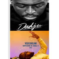 Affiche Rap/Hip-hop/Slam  DADJU + VEGEDREAM © Fnac Spectacles