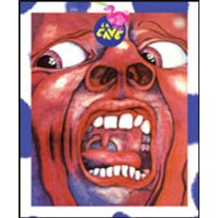 Affiche Rock  HOMMAGE À KING CRIMSON © Fnac Spectacles