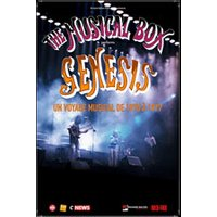 Affiche Pop-rock / Folk  THE MUSICAL BOX PERFORMS GENESIS © Fnac Spectacles