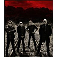 Affiche Rock  THE STRANGLERS © Fnac Spectacles