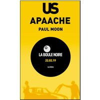 Affiche Pop-rock / Folk  ANIMAL RECORDS SESSIONS : US, © Fnac Spectacles