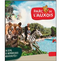 Affiche Parc d'attraction  PARC DE L'AUXOIS © Fnac Spectacles