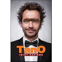 Affiche Humoristes  TANO © Fnac Spectacles