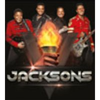 Affiche Variété internationale  THE JACKSONS © Fnac Spectacles