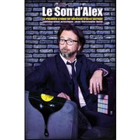 Affiche One man/woman show  ALEX JAFFRAY © Fnac Spectacles
