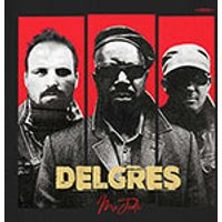 Affiche Rock  DELGRES + NO MONEY KIDS © Fnac Spectacles