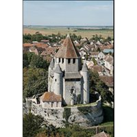 Affiche Visite de monuments  PASS PROVINS + SPECTACLE LA LEGENDE © Fnac Spectacles