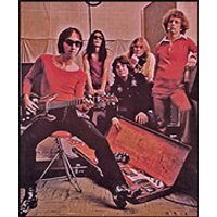 Affiche Pop-rock / Folk  FLAMIN' GROOVIES © Fnac Spectacles
