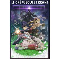Affiche Film  SOIRÉE MADE IN ABYSS © Fnac Spectacles